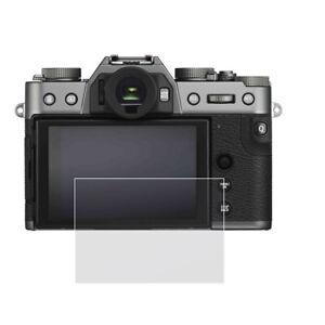 Glass LCD Screen Protector Cover for Fuji XT30 XT20 XT10 XA2 XA1 XE3 XM1 XT100