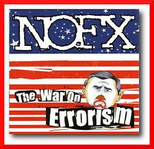 Nofx  _ The War On Errorism ( CD )