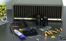 Quad 405 DIY Upgrade - Revision kit with BHC Aerovox capacitors