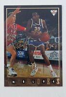 1994 Futera NBL Series I Australian Basketball Leroy Loggins Heroes #NH5