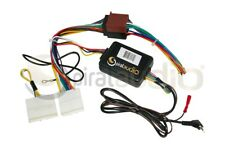 Radio Stereo SWC Wire Harness Interface Aftermarket Radio Installation IX-NI001