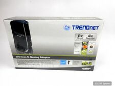 TRENDNET TEW 647ga Wireless N Adattatore Gaming-Wireless stazione base Ethernet