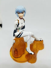 Rebuild of Evangelion PORTRAITS 7 - Rei Ayanami in plug suit