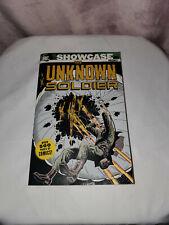 DC Showcase The Unknown Soldier Volume 1 Comic Book