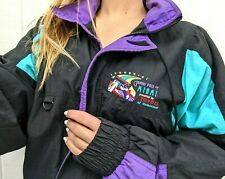 Vintage Grand Prix of Miami Presented by Toyota Indy Car Formula 1 Racing Jacket