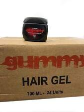 24 x 700 ml Gummy hair gel 1 box