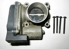 VW Fox SKODA Fabia Drosselklappe throttle body strupeventil 03D133062E VDO