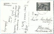 72897 - ISTRIA & LITORALE Sloveno  - Storia Postale - CARTOLINA da LOVRAN 1947