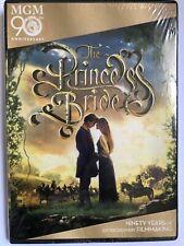 The Princess Bride - Carey Elwes & Wright - New Dvd