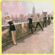 CD musicali new wave blondie