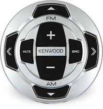Kenwood KCA-RC35MR Wired Marine Remote Control for KMR-700U/KMR-550U/KMR-350U