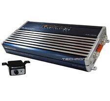 SOUNDSTREAM RUB1.1600D 3200W MAX MONOBLOCK CLASS D 1 CHANNEL CAR AUDIO AMPLIFIER