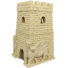 SteepledHatStudios - Desert Empire Guard Tower Prepainted 28mm Wargaming Scenery