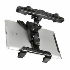 In Car Tablet Holder Universal Mount Headrest Seat iPad Mini Air Pro Samsung Tab