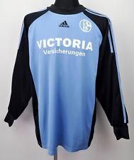 33951f4699e FC SCHALKE 04 Goalkeeper Shirt  1 Men s XL Jersey Adidas Trikot Maglia  Football