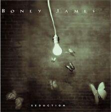 JAMES,BONEY, Seduction, Very Good, Audio CD