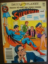 The Best Of DC # 6 ~~ Superman    Pre-screen CGC Digest In Excellent Condition!
