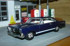 1966 FORD Fairlane XL, 1:43, O Scale, Matchbox, New in Box