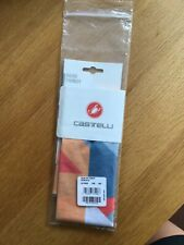 Castelli Head W Women's Head Thingy (pastel) NEW scarf headband neckerchief