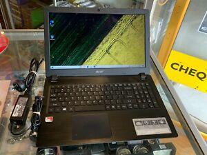 ACER ASPIRE 3 A315-21-49UK (N17Q1) LAPTOP WINDOWS 10 / 500GB HDD / 4GB RAM !