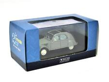 DIE CAST  CITROEN 2CV TYPE AZ  SCALA 1/43 ATLAS EDITION