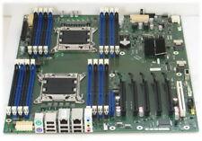Fujitsu Motherboard 2x Sockel FCLGA2011 16x RAM DDR3 USB 3.0 4x PCIe x16 Gen3