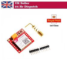 SIM800L GPRS GSM Module Micro SIM Card Core Board Quad-Band TTL Serial Port