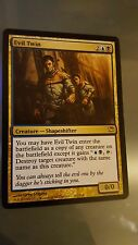 1x EVIL TWIN - Rare - Innistrad - MTG - Rare - Magic the Gathering
