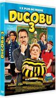 DUCOBU 3 ELIE SEMOUN  DVD  NEUF SOUS CELLOPHANE