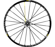Mavic, Crossmax Pro, Wheel, Rear, 29'', 24 spokes, 12mm TA, 148mm, Sram XD, Disc