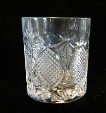 "Royal Crystal Rock Dorico 3 ¾"" Old Fashioned Tumbler(s)"