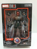 Marvel Legends MCU Studios First Ten Years Red Skull Captain America Hydra. NEW