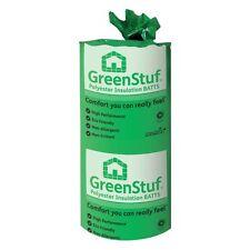 Greenstuf R1.5 Wall Batts 1160x580mm 16pk