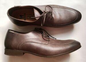 Chaussures MEPHISTO neuves taupe 45