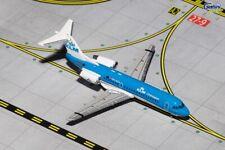 gemini jets 1:400 klm Fokker F-70