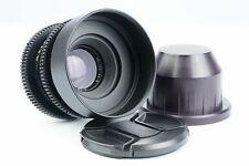 Standard Helios 44-2 58mm F2 Prime lens Full Frame Soviet Lens with PL mount