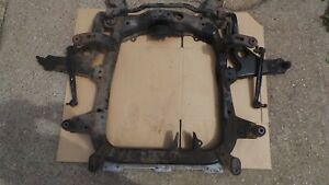 VAUXHALL ZAFIRA B2006-2014 PETROL+DIESEL COMPLETE FRONT SUBFRAME+EXTRAS