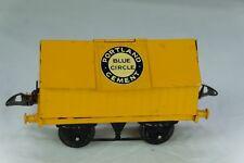 Vintage Hornby 'O' Gauge Portland Cement Wagon