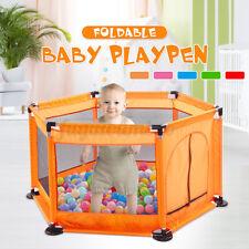 Baby Laufstall Babybett Kinder Reisebett Kinderreisebett Spielstall