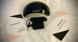 Portable UV LED Nail Lamp, Compact Gel Dryer Light White With Timer-MelodySusie