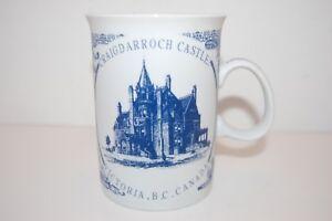 Craigdarroch Castle Victoria, BC Canada Souvenir Coffee Mug
