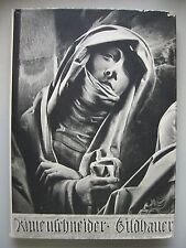 Tilman Riemenschneider 1957 Bildschnitzer Bildhauer