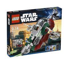 LEGO Star Wars Slave I (6209) NO BOX