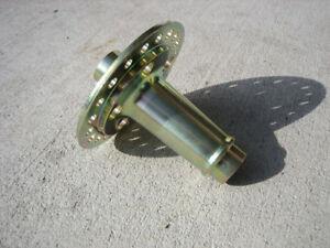 "8.8"" Ford Full Steel Spool - 31 Spline - NEW - Mustang"