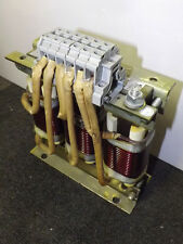 Travotek Three Phase AC Reactor 30/30 Amp