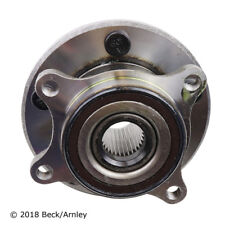 Wheel Bearing and Hub Assembly Front Beck/Arnley 051-6388 fits 05-12 Acura RL