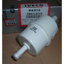 Iveco Daily Fuel Filter  500318246