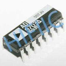 1PCS AD557JN AD557 DACPORT,Low-Cost Complete mP-Compatible 8-Bit DAC DIP16