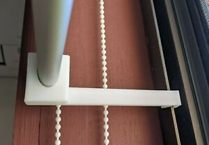 BangStoppers! Stop Roller Blinds Banging in the Wind! Easy to Install/Remove!