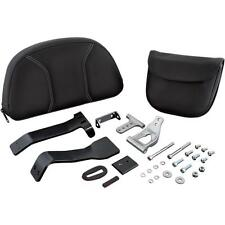 Show Chrome Accessories 41-168 Large Smart Mount Backrest for Can-Am RT 41-8738